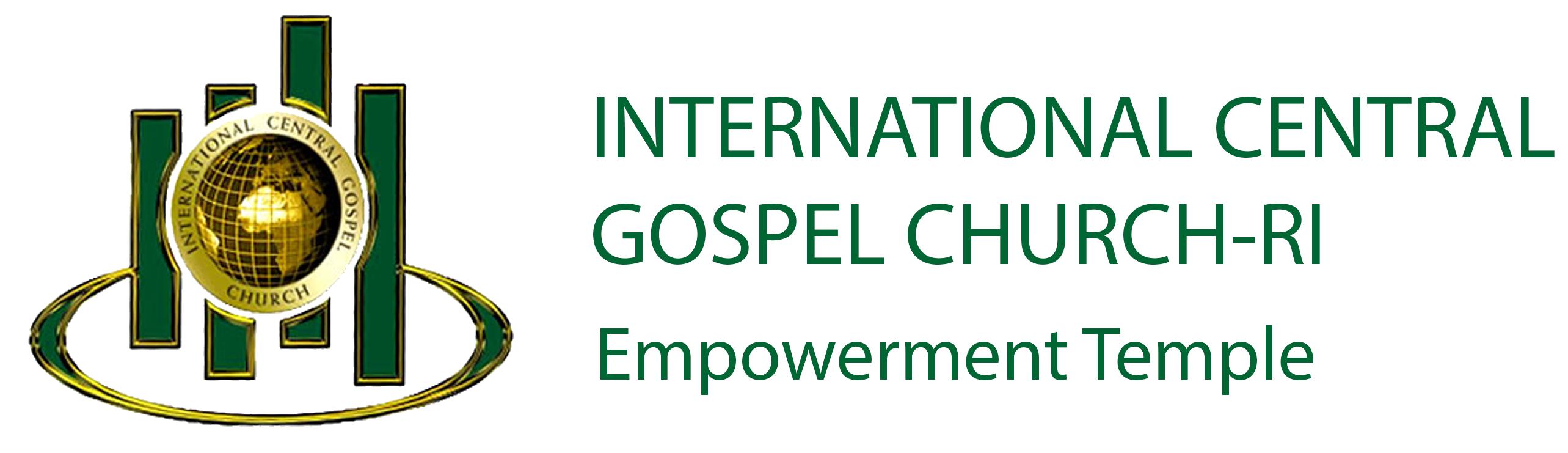 ICGC Empowerment Temple